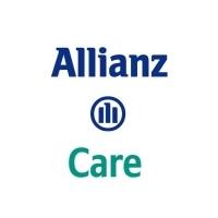 Allianz Care Logo square